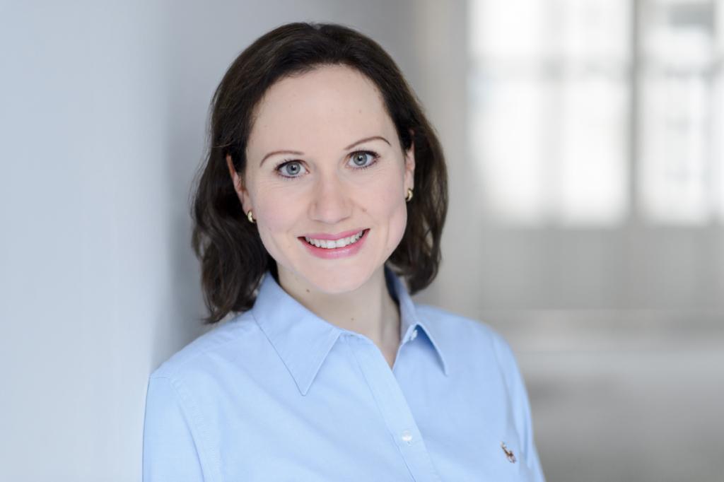 Yvonne Braun - Ernährungsberatung in München