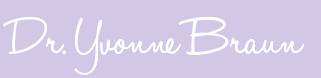 Yvonne Braun Logo