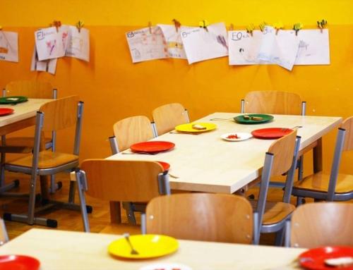 """""""Nussfrei"""" in den Kindergarten"""