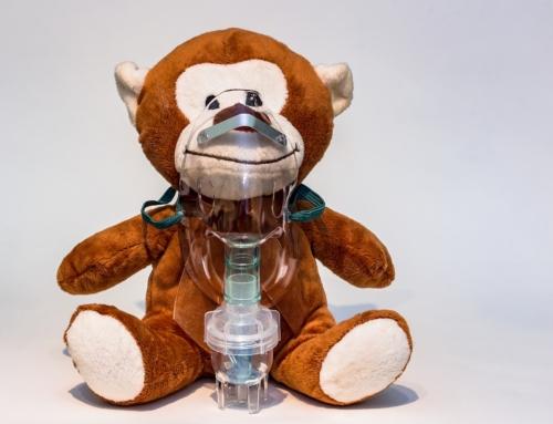 Wir haben nun einen zertifizierten Lungendetektiv