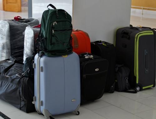 Urlaub mit Allergie: Ein Koffer mit sicheren Lebensmitteln