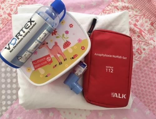 Trotz Allergie: Übernachtung im Kindergarten