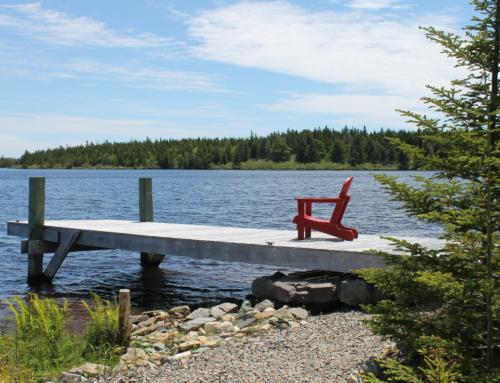 Urlaub in Canada mit Nussallergie