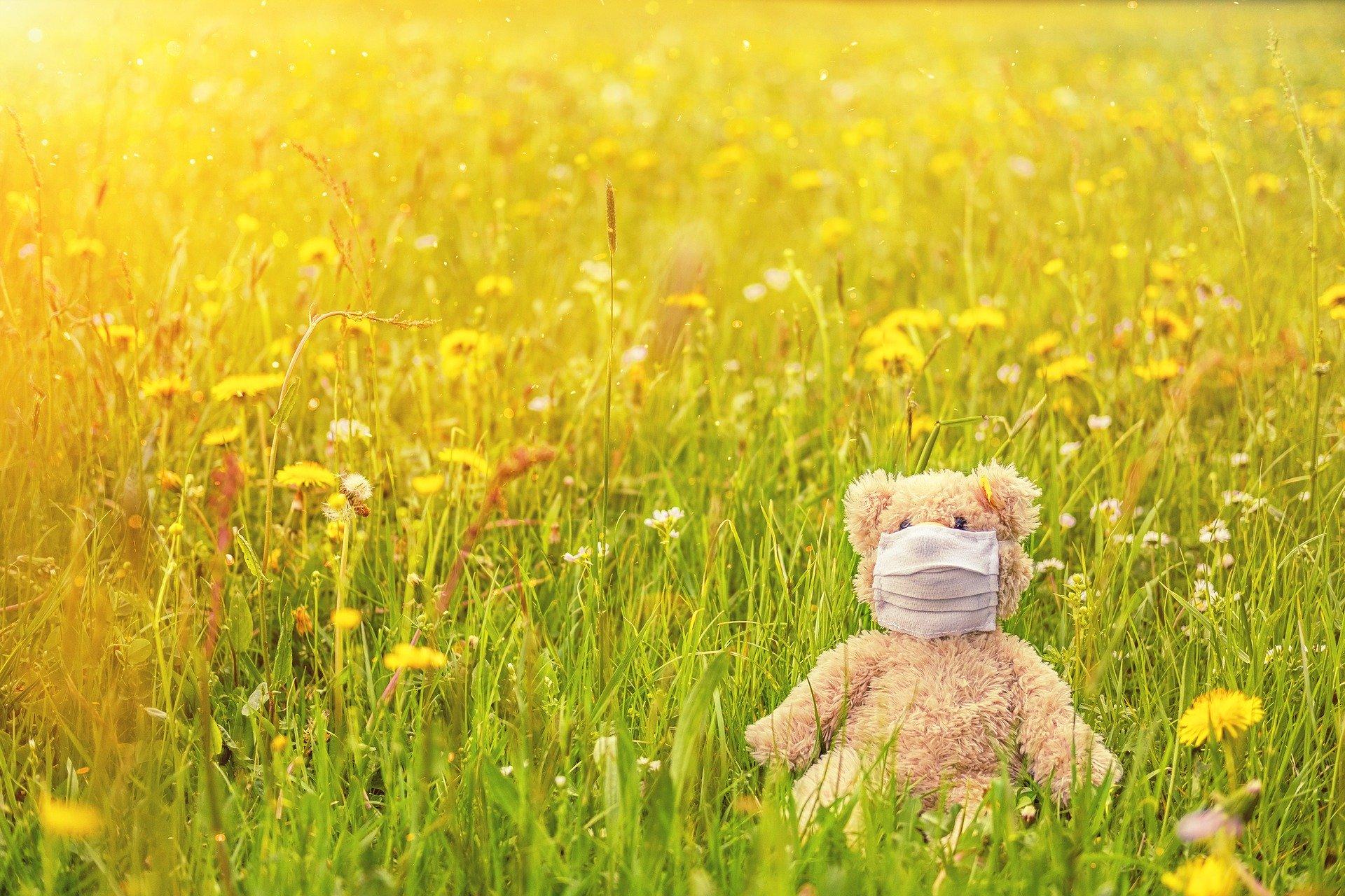 Tipps bei Pollenallergie