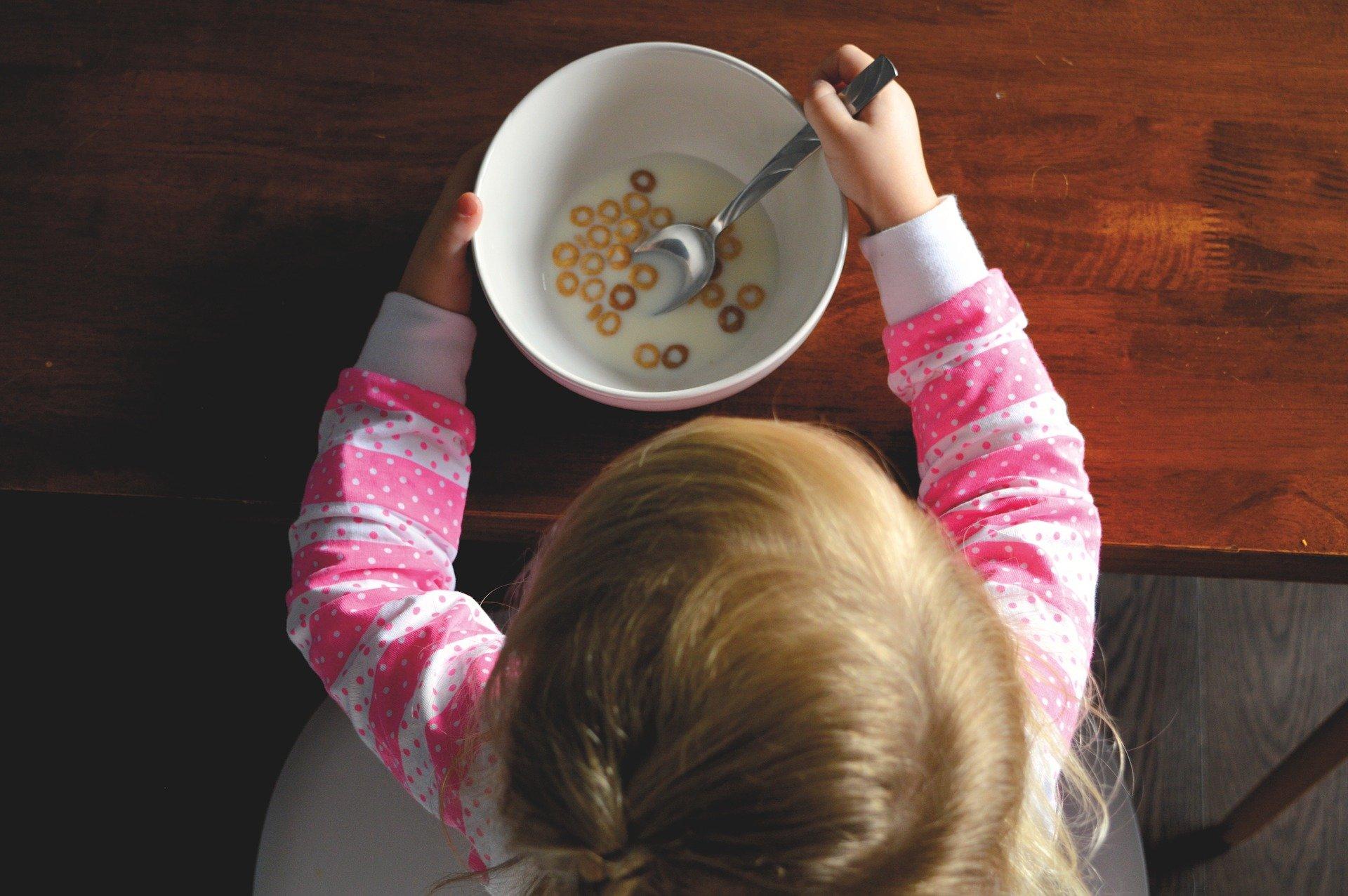 gesunde Ernährung trotz Allergie