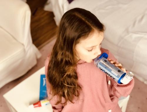 Das allergische Asthma im Griff
